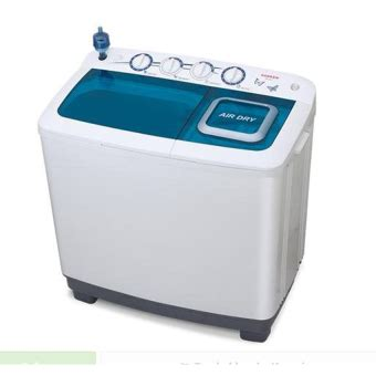 Sanken Mesin Cuci Tub harga sanken mesin cuci tub 7kg tw 8630pk tg pink