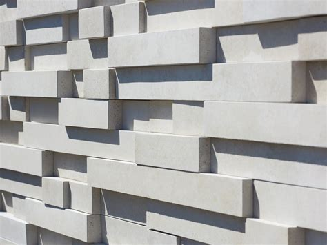 cultured stone delivers modular inspiration
