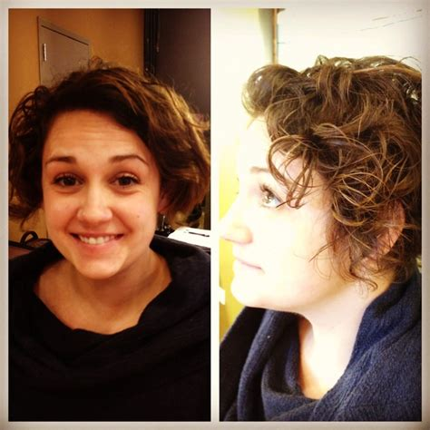 amazing before and after haircuts 15 best images about ouidad on pinterest diffusers the
