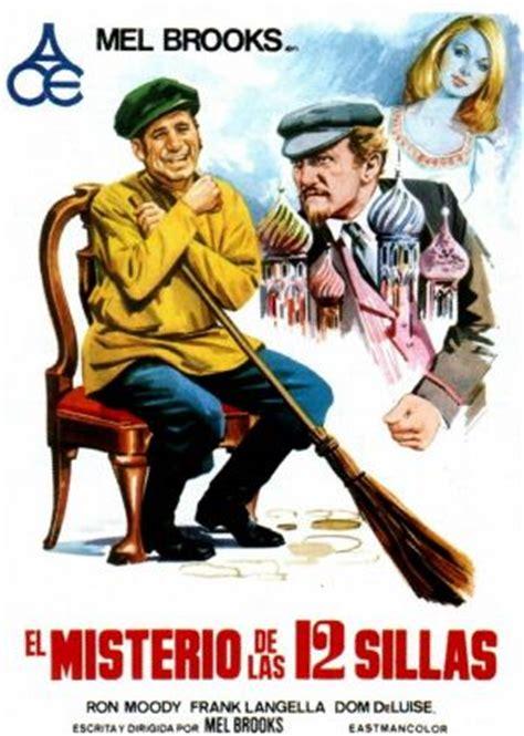 the twelve chairs 1970 scorethefilm s