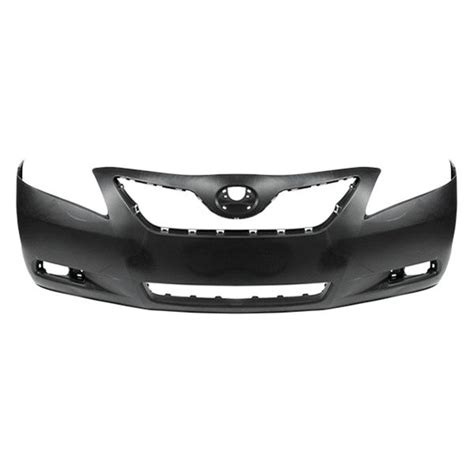 2007 toyota camry bumper replace 174 toyota camry 2007 2008 front bumper cover