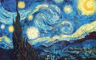 Starry Night Theme Bin 187 Blog Archive 187 The Starry Night Hd Wallpaper
