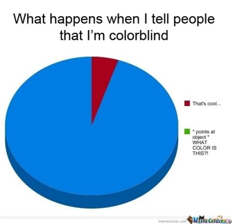 color blind jokes colorblind memes best collection of colorblind pictures