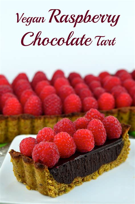 raspberry recipe raspberry tart