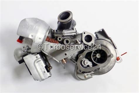 Turbolader Audi A6 by Bi Turbolader F 252 R Audi A6 A7 Q5 Sq5 3 0 Tdi 230 Kw