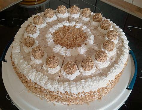 vatertag kuchen rezept sahnige giotto torte rezept mit bild elke70