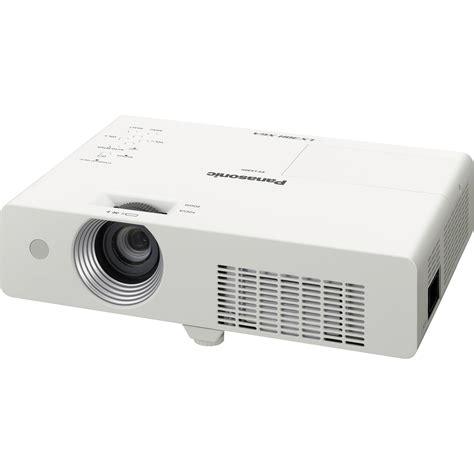 Proyektor Panasonic Pt Lb2vea panasonic pt lx30hu portable lcd projector pt lx30hu b h photo