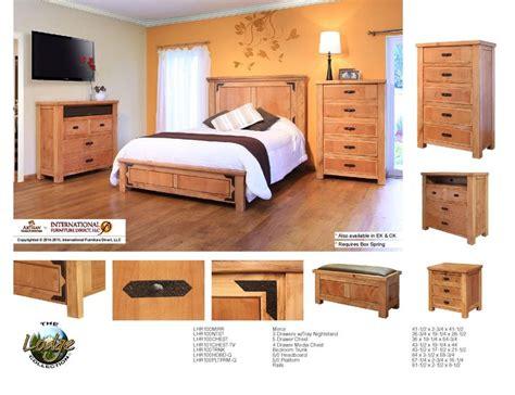 bedroom furniture direct 17 best images about international furniture direct