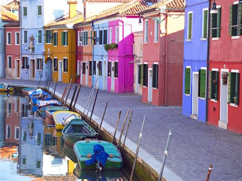 burano italy burano italy the most colorful in europe
