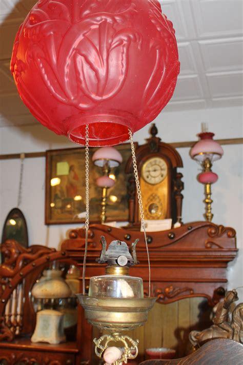 Bargain John's Antiques   Antique Victorian Red Satin
