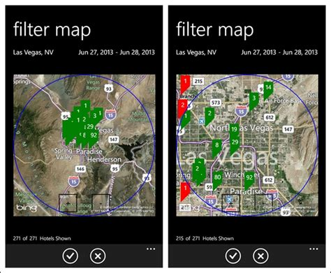 design pattern libraries for desktop mobile software 4 search sort and filter mobile design pattern