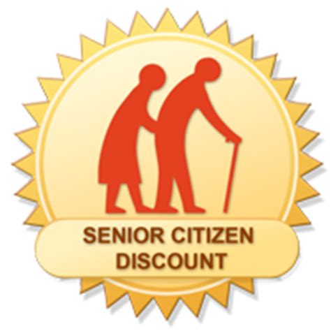 German Offer Senior Citizen Discounts by Discounts West Omaha Tree Service