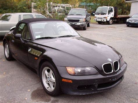 how it works cars 1997 bmw z3 user handbook 1997 bmw z3 2 dr 1 9 convertible for sale cargurus
