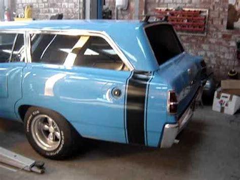 1970 dodge coronet station wagon for sale 1970 dodge coronet wagon r t clone
