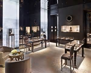 Top Interior Design Home Furnishing Stores je76 high end jewelry store interior design guangzhou