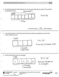 diagram word problems 6th grade grade 3 module 1 lesson 8 rdw word problem grade 3 eureka math word problems