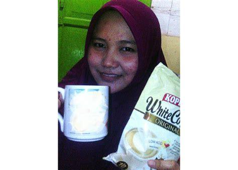 White Coffee Kopiko coba dan review kopiko white coffee original yukcoba in