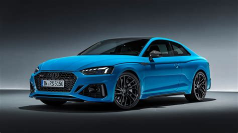 audi rs coupe  rs sportback revealed