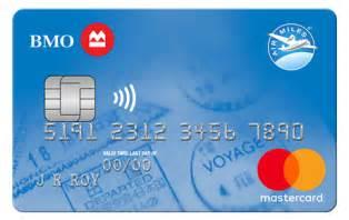 mastercard 174 credit cards bmo