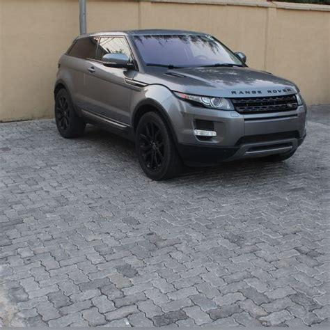 land rover prices 2014 range rover evoque 2014 price in nigeria