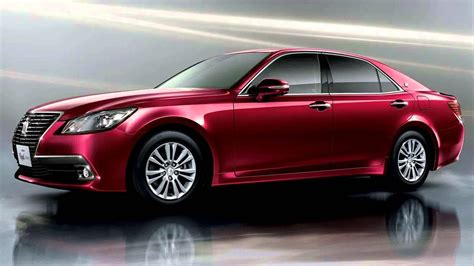toyota 2015 models 2015 model toyota crown royal saloon hybrid
