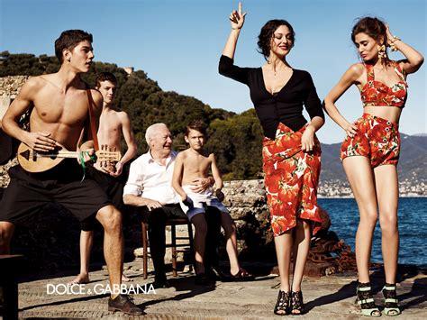 Dolce Gabbana Dolce dolce gabbana summer 2012 ad caign atelier christine