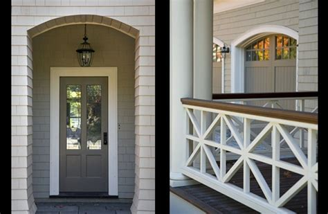 ideas  front porch railings  pinterest