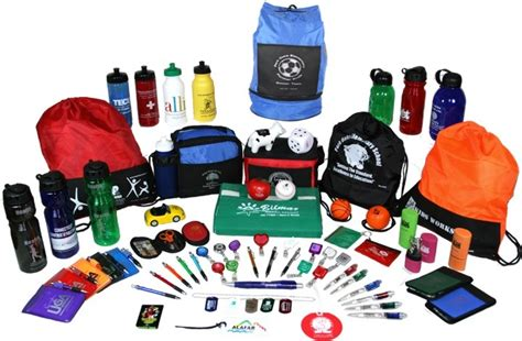 Creative Promotional Giveaways - 5 ways to grow your brand awareness using promotional merchandise