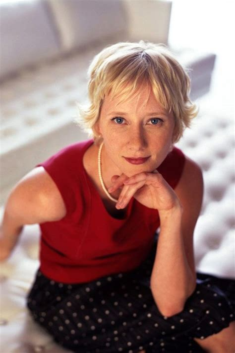 anne heche short hair anne heche books and movies pinterest