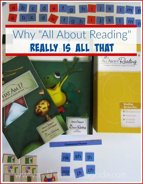All About Lifestyle Review why quot all about reading quot really is all that my as a rinnagade equipping parents raising