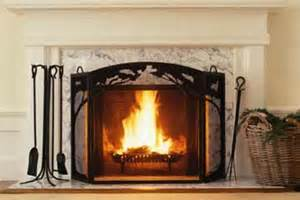 how fireplaces work howstuffworks