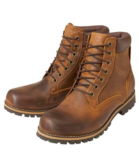 mens timberland earthkeepers boots s timberland earthkeepers rugged 6 quot plain toe boot