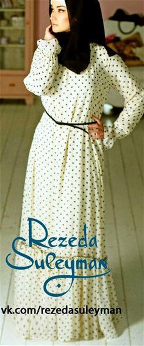 Dress Polka Dress By Hijabinc 1000 images about style on muslim beautiful and fashion