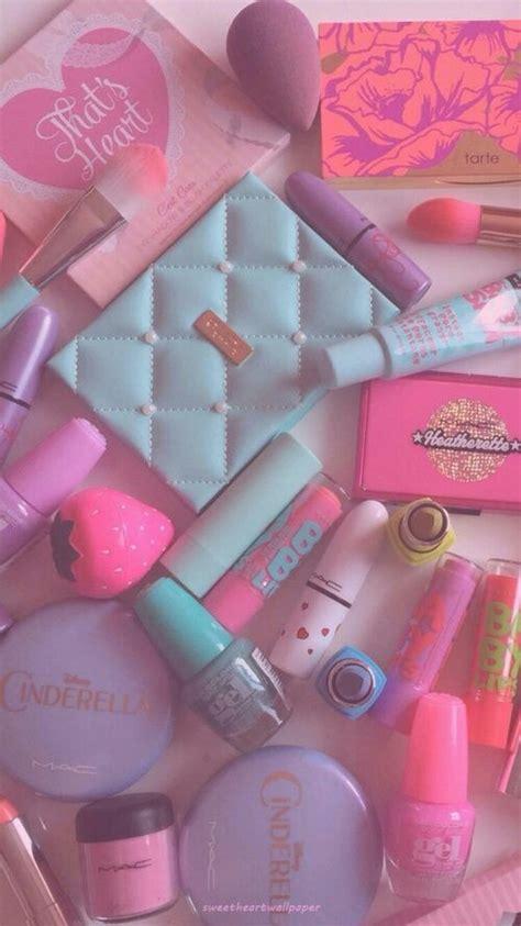 girly makeup wallpaper nikki supreme xo tumblr com wallpapers i used on my home