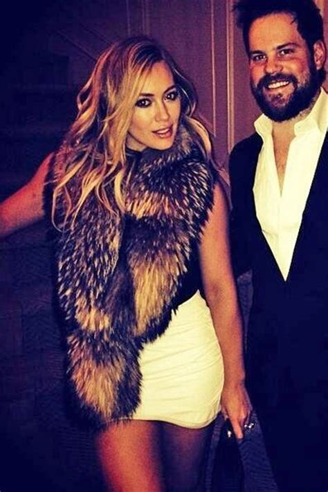 How Would You Wear It Hilary Duff Fabsugar Want Need by 53 Best Don T Wear Fur Fur Is Murder Images On