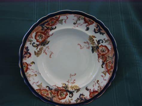 wedgwood pattern finder early 1900 s wedgwood bowl pattern quot montrose quot from