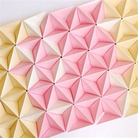 Modular Geometric Origami - 78 best origami images on origami paper
