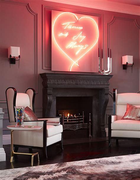 Ecclestone House Interior by Tamara Ecclestone Shows Mansion In S Most