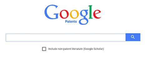 google design patent search the new google patents
