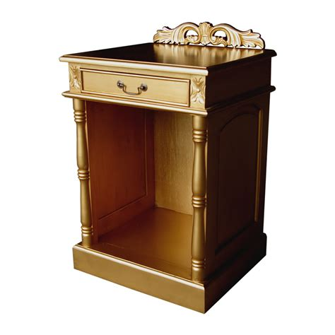 bedroom fridge hotel fridge cabinet gold rococo bedroom 163 165 00