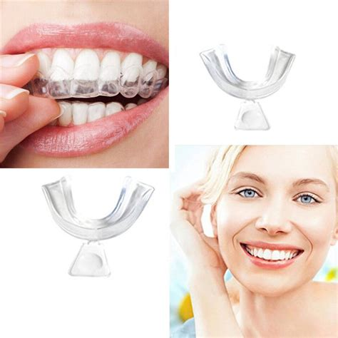 thermoform mouth teeth dental tray tooth whitening