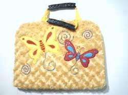 Tas Jinjing Butterfly tas laptop yhien s mazel fayza