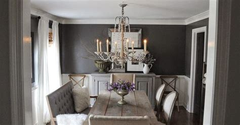 Kendall Dining Room Kendall Charcoal In Our Dining Room By Dear Lillie Our Home Pinterest Kendall Charcoal And