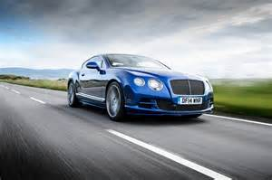 2015 Bentley Continental Gt Speed Coupe 2015 Bentley Continental Gt Speed Coupe Front Three