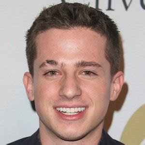 biography about charlie puth charlie puth bio facts family famous birthdays