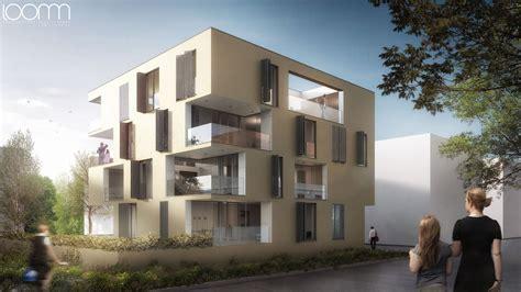 zwei b architektur nagold mehrfamilienhaus riedbrunnen - Mehrfamilienhaus Architektur