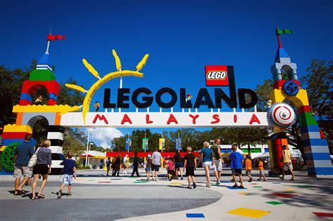 theme park legoland malaysia legoland malaysia asia s first legoland