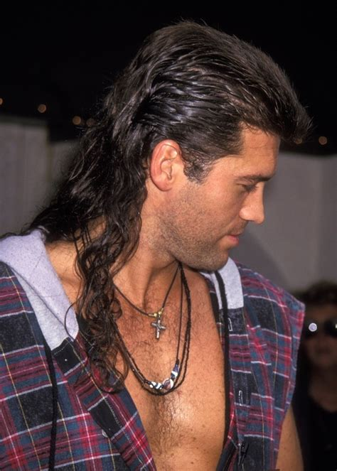 Billy Cyrus Hairstyle by 9 Times Billy Cyrus Mullet Was So Bad It