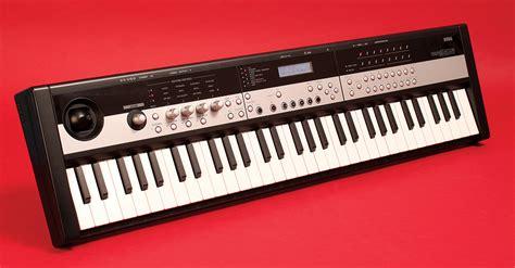 Keyboard Korg Microstation korg microstation