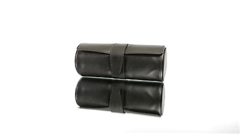 roll royce leather royce leather deluxe roll 187 ebags